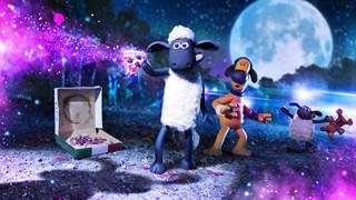 Shaun the Sheep Movie: Người bạn ngoài hành tinh - Đàn cừu tinh nghịch trở lại với màn ảnh