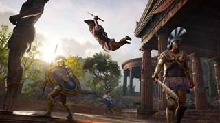 Bản mở rộng Assassin's Creed Odyssey: The Fate of Atlantis Part 3 sắp xuất hiện vào tháng 7/ 2019
