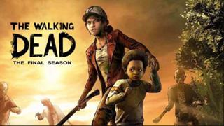 The Walking Dead phần cuối đã được công bố ngày phát hành