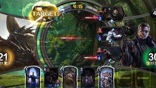 Teppen: Tựa game thẻ bài mới đến từ Capcom trên điện thoại di động