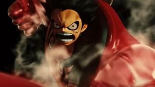 Bandai Namco chính thức công bố One Piece: Pirate Warriors 4