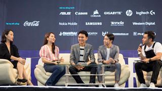 Vietnam Creators Bootcamp: Ngày hội tôn vinh những nhà sáng tạo nội dung trẻ