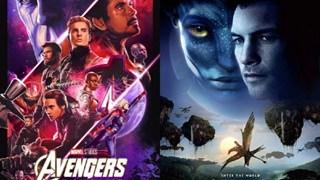 Avengers: Endgame chỉ còn cách ngôi vương 12 triệu đô-la