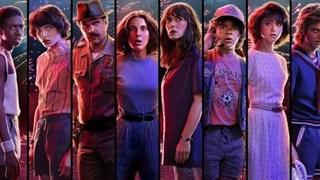 Những đứa trẻ trong Stranger Things Season 3 bao nhiêu tuổi?