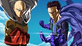 Top những giả tuyết đáng chú nhất về Blast, anh hùng được cho là mạnh nhất One Punch Man