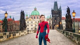 Spider-Man: Far From Home - Cuộc dạo chơi châu Âu bão táp của Nhện Nhọ