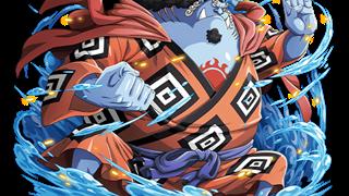 Cùng điểm qua những năng lực thú vị của Jinbe, thành viên thứ 10 của băng Mũ Rơm