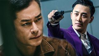 Review Đội chống tham nhũng: Đậm chất TVB, gợi nhớ một thời hoàng kim của truyền hình xứ Cảng