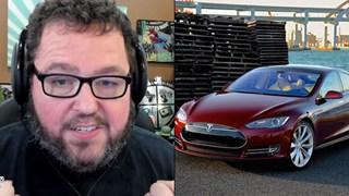 Youtuber mặt dày, mua xe 2 tỷ rồi yêu cầu fan của mình donate để trả tiền xe