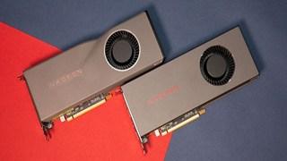 AMD Radeon RX 5700 XT vs RX 5700: So sánh giữa giá thành và hiệu năng