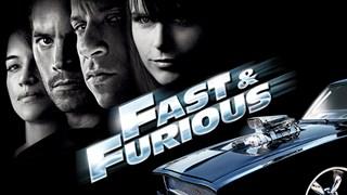Nhìn lại hành trình 18 năm của series phim hành động tốc độ Fast & Furious