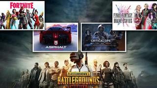 Top 5 trò chơi mobile hay nhất đáng để thử trong tháng 7/2019
