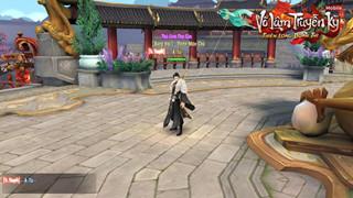 Đón hè về, game thủ Võ Lâm Truyền Kỳ Mobile rủ nhau đi thả diều