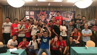 Giải đấu Yugi-Oh lớn nhất trở lại Hà Nội, tổng giá trị giải thưởng lên đến 30 triệu đồng