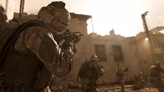 Call of Duty: Modern Warfare hé lộ chế độ đấu súng 2v2