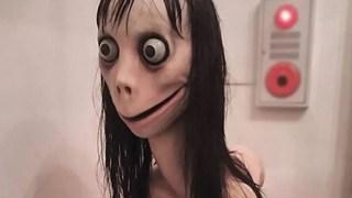 Thử thách Momo vừa đáng sợ vừa thu hút, đến mức được dựng thành phim