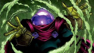 Spider-Man: Far From Home: Mysterio - ác nhân để lại nhiều ấn tượng nơi màn ảnh