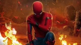 Spider-Man: Far From Home - Danh tính của Peter lẽ ra đã bị lộ sớm hơn