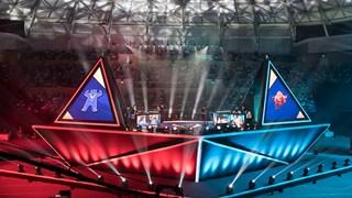 AWC 2019: Loạt BO7 sòng phẳng của Việt Nam Wildcard trước ứng cử viên số một cho chức vô địch