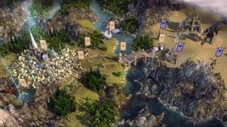 Nhận miễn phí Age of Wonder 3 - Siêu phẩm chiến thuật trên Steam ngay hôm nay