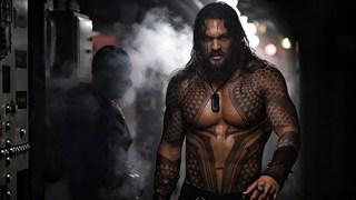 """Nam diễn viên Aquaman bị fan """"rởm"""" body shaming vì tăng cân"""