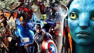 Avengers: Endgame tiến sát ngôi vương của Avatar, chỉ còn cách 7 triệu đô