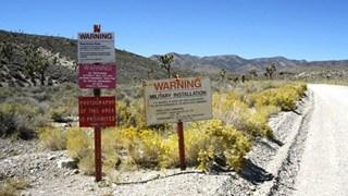 Area 51 là gì và những điều bí ẩn kinh dị được giấu tại khu vực bí mật nhất nước Mỹ này