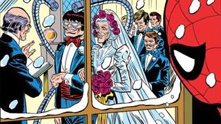 Dì May trong truyện tranh cực kì đào hoa, nhưng cặp ai là người đó yểu mệnh
