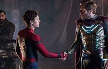 Spider-Man: Far From Home đã hé lộ MCU phase 4 như thế nào?