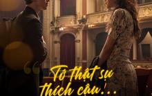 3 cặp đôi siêu lầy, siêu đáng yêu của Spider-Man: Far From Home
