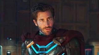 Spider-Man: Far From Home từng có ý định để Mysterio là người Skrull