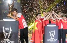 AWC 2019: XB là học sinh giỏi toàn diện, bén duyên nghiệp game thủ khi trở thành sinh viên