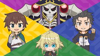 Isekai là gì và những bộ Anime Isekai thường có nội dung như thế nào?