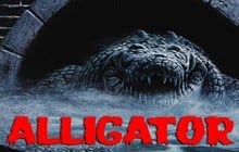 6 bộ phim về hiểm họa cá sấu đáng xem