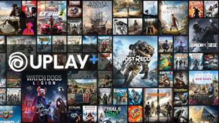 Danh sách 100 tựa game được miễn phí dành cho Uplay Plus