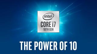 CPU Comet Lake-S thứ 10 của Intel ra mắt, cạnh tranh cùng Ryzen 3000 của AMD