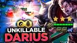 Đấu Trường Chân Lý: Hướng dẫn cách lên đồ mạnh nhất cho Darius và đội hình bá đạo