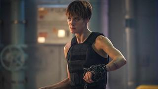 San Diego Comic-Con: Terminator Dark Fate sẽ gắn nhãn R