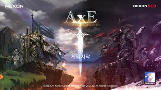 AxE - Siêu phẩm nhập vai mobile của Nexon chính thức mở đăng ký sớm cho game thủ Việt