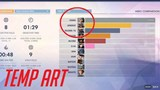Overwatch: Blizzard lại vô tình để lộ hình ảnh nhân vật mới - Sigma Hero số 31