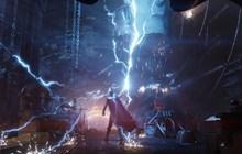 San Diego Comic-Con: Thor trong Infinity War lẽ ra sẽ phải đấu với một con rắn khổng lồ