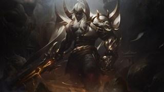 Tộc Ác Quỷ trở nên siêu mạnh sau khi Đấu Trường Chân Lý được cập nhật phiên bản 9.14