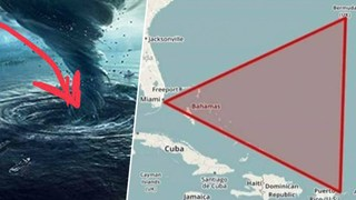 Hơn 40.000 quyết tâm đột kích vào Tam Giác Quỷ Bermuda để bắt quái vật