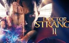 Doctor Strange 2 sẽ mang màu sắc kinh dị và vô cùng đen tối