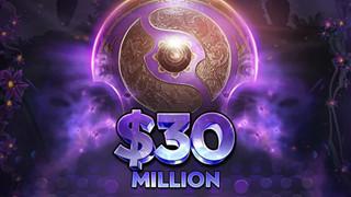 DOTA 2: Tiền thưởng của TI9 cán mốc kỷ lục, lên đến 700 tỉ đồng chứ không đùa