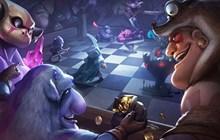 Auto Chess bản PC chính thức ra mắt trên Epic Games Store với đồ họa hoàn toàn thay đổi