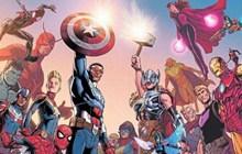 Comic-Con 2019: MCU vắng bóng Avengers - Sự chuyển giao thế hệ cần thiết