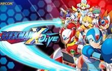 Capcom chính thức công bố game Mega Man X mới ... cho điện thoại