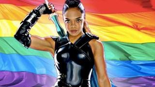 Marvel chính thức xác nhận Valkyrie chính là siêu anh hùng đồng tính đầu tiên xuất hiện trong MCU