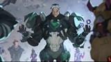 Overwatch: Sigma - Tiến Sĩ điên thứ 31 chính thức ra mắt với sức mạnh điều khiển Trọng Lực